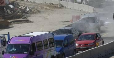 Carreteras y transporte